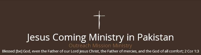 JCM's vision to promote the Word of God through this SOG Sunday School
